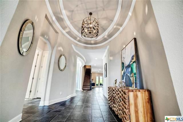 4321 Westino Way, Leander, TX 78641 (MLS #443276) :: Texas Real Estate Advisors