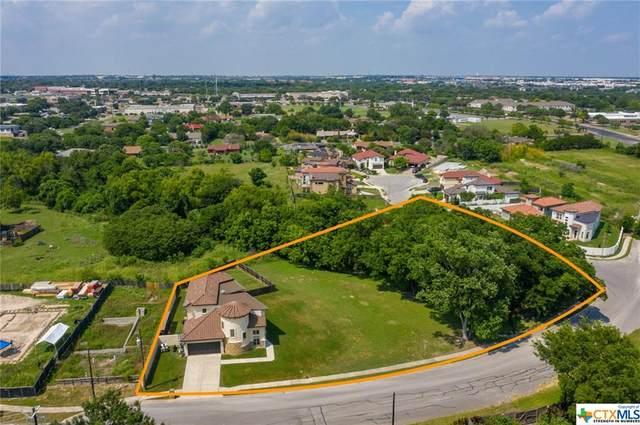 1614 Cedar Bend Drive, Austin, TX 78758 (MLS #443366) :: Rutherford Realty Group