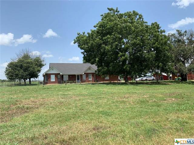 363 County Road 215A, Cameron, TX 76520 (MLS #443378) :: Kopecky Group at RE/MAX Land & Homes