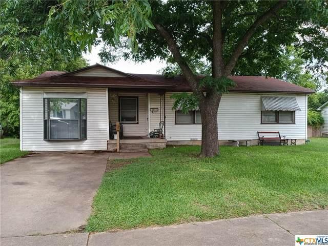 2017 White Avenue, Killeen, TX 76541 (MLS #443575) :: The Barrientos Group