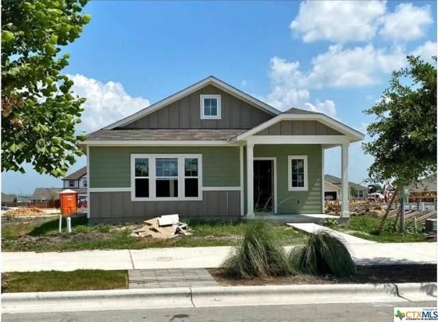 1121 Esplanade, San Marcos, TX 78666 (MLS #443735) :: Kopecky Group at RE/MAX Land & Homes