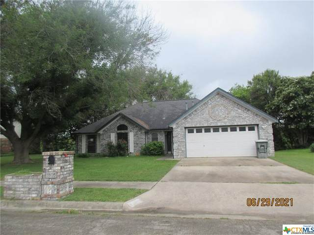 3305 Pebble Drive, Killeen, TX 76542 (MLS #443750) :: Rutherford Realty Group
