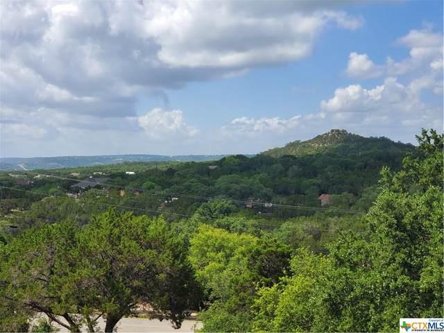 134 Hall Isle, Canyon Lake, TX 78133 (MLS #443752) :: Kopecky Group at RE/MAX Land & Homes