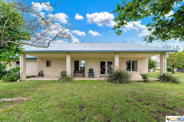825 Self Road, Gatesville, TX 76528 (MLS #443758) :: The Real Estate Home Team