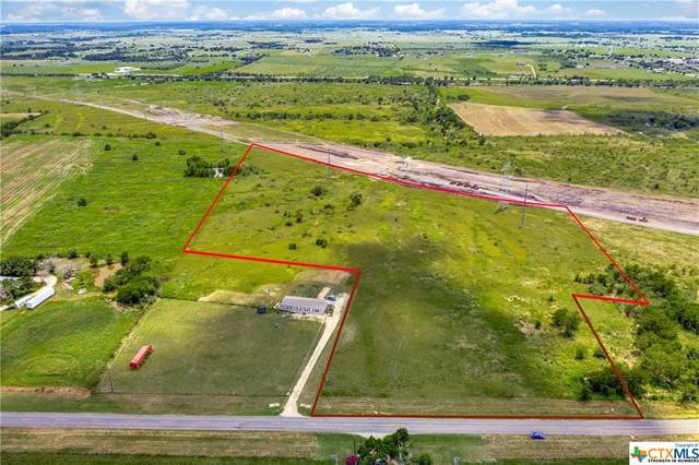 1593 N Fm2184, Rogers, TX 76569 (MLS #443783) :: Texas Real Estate Advisors
