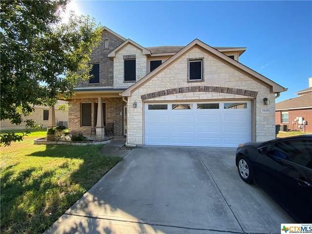 5618 Calc Stone Drive, Killeen, TX 76542 (MLS #443835) :: The Real Estate Home Team