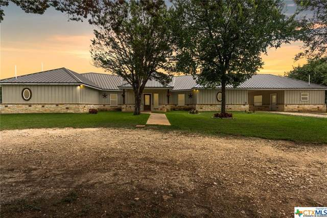 1818 Hay Valley Road, Gatesville, TX 76528 (MLS #443854) :: Kopecky Group at RE/MAX Land & Homes