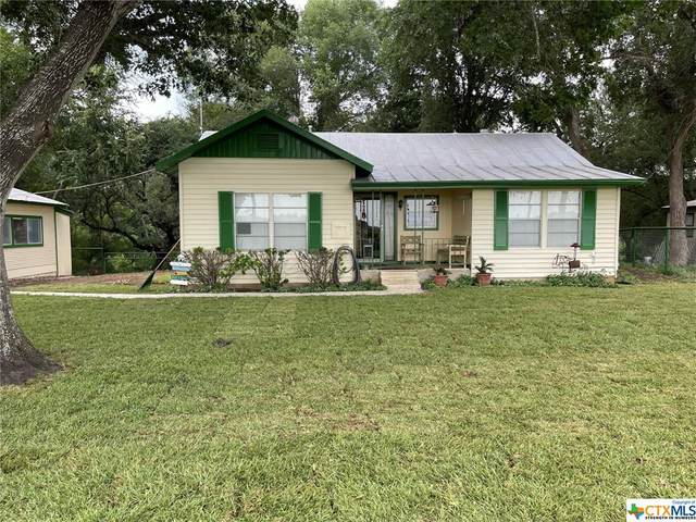 6216 Fm 2538, Marion, TX 78124 (MLS #443883) :: Rutherford Realty Group