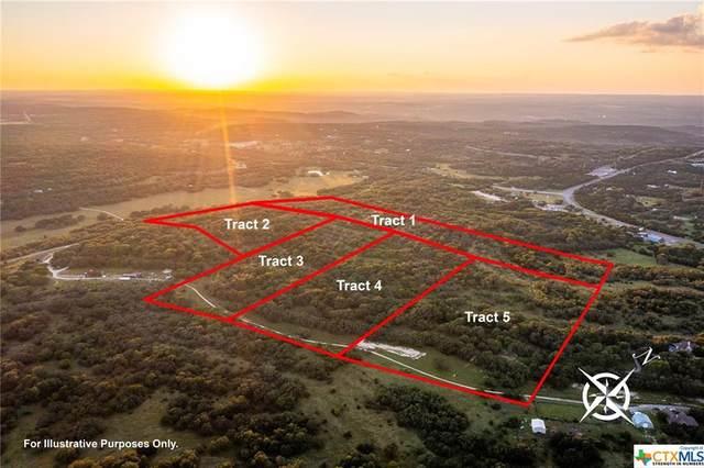TBD 1B Allison Lane, San Marcos, TX 78666 (MLS #444028) :: Vista Real Estate