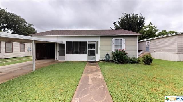 209 E Bailey Street, Cuero, TX 77954 (MLS #444192) :: Brautigan Realty