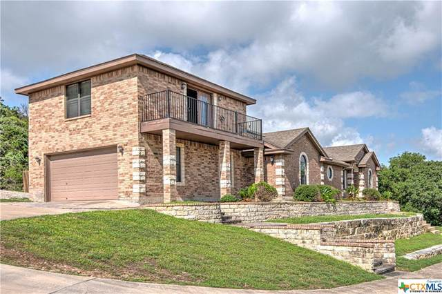 1616 Tanglewood Drive, Harker Heights, TX 76548 (MLS #444197) :: Rutherford Realty Group