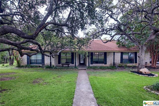 3002 Live Oak Street, Round Rock, TX 78681 (MLS #444456) :: The Real Estate Home Team