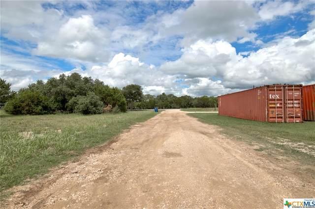 202 Woodcock Lane, Canyon Lake, TX 78133 (MLS #444514) :: The Myles Group