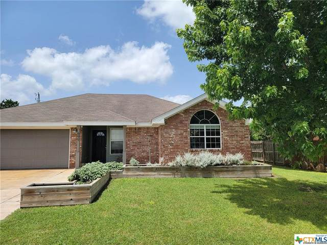 695 Lakeview Drive, Killeen, TX 76542 (MLS #444523) :: The Real Estate Home Team