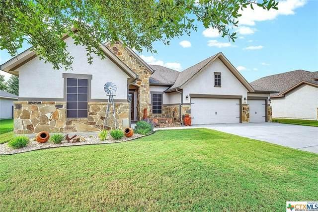 30088 Cibolo Meadow, Fair Oaks Ranch, TX 78015 (MLS #444539) :: The Real Estate Home Team