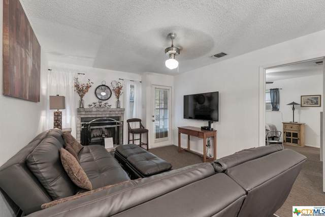 661 Floral Avenue C1, New Braunfels, TX 78130 (MLS #444555) :: The Myles Group