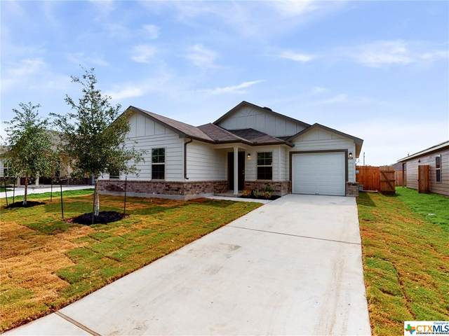 6926 Diamond Valley, San Antonio, TX 78242 (MLS #444576) :: The Real Estate Home Team
