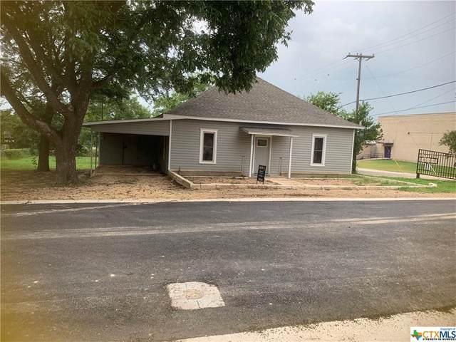 300 E Atkinson Street, Florence, TX 76527 (MLS #444668) :: Kopecky Group at RE/MAX Land & Homes