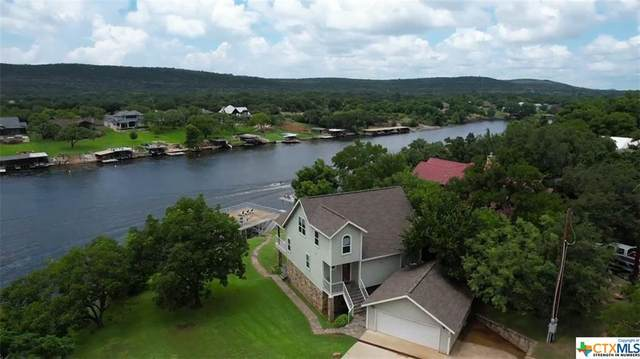 136 Lost Trail, OTHER, TX 78611 (MLS #444674) :: The Real Estate Home Team
