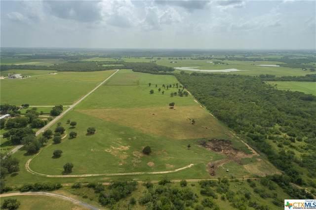 TBD Scull Crossing, La Vernia, TX 78121 (MLS #444682) :: Vista Real Estate