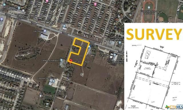 204 E Elms Road, Killeen, TX 76542 (MLS #444757) :: Texas Real Estate Advisors
