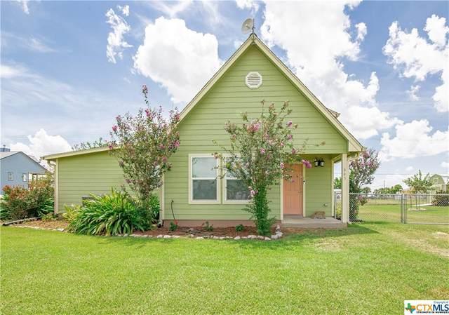 665 Swallow Drive, Palacios, TX 77465 (MLS #444955) :: Rebecca Williams