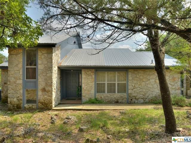 42 La Buena Vista Drive, Wimberley, TX 78676 (MLS #445037) :: Texas Real Estate Advisors