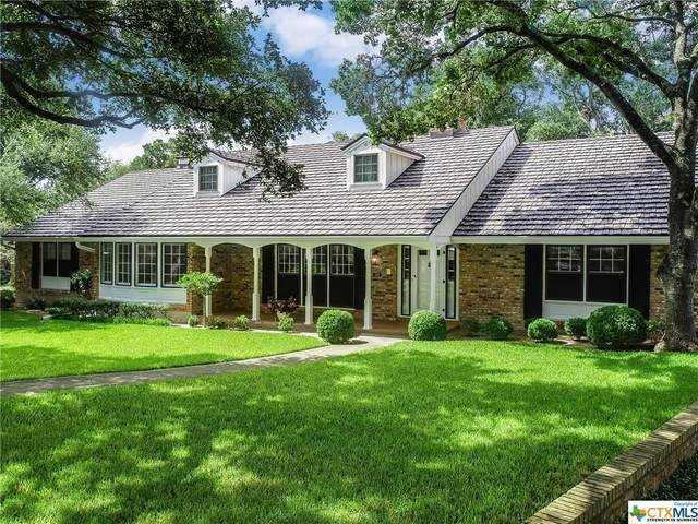 338 Los Nogales Court, Seguin, TX 78155 (MLS #445097) :: Rutherford Realty Group