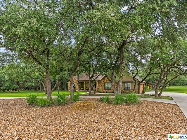 664 Meridian Drive, New Braunfels, TX 78132 (MLS #445125) :: The Real Estate Home Team