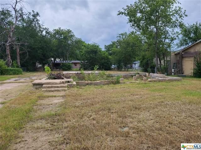 2419 Oak Drive, Gatesville, TX 76528 (MLS #445228) :: Brautigan Realty