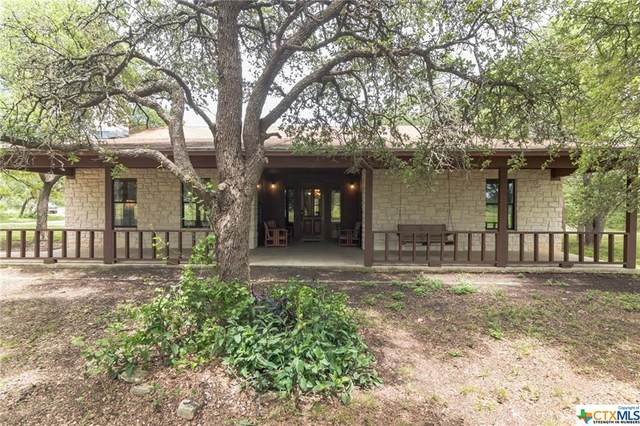 1701 Hwy 138, Florence, TX 76527 (MLS #445241) :: The Real Estate Home Team