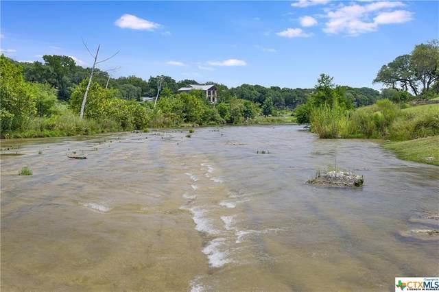TBD Southriver, Wimberley, TX 78676 (MLS #445390) :: Kopecky Group at RE/MAX Land & Homes
