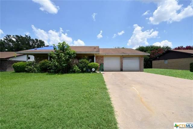 1808 Stardust Street, Killeen, TX 76543 (MLS #445391) :: The Zaplac Group