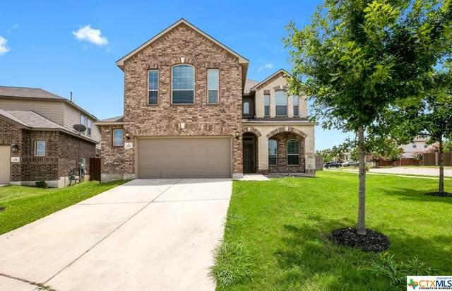 10307 Obernai Path, Schertz, TX 78154 (MLS #445465) :: The Real Estate Home Team
