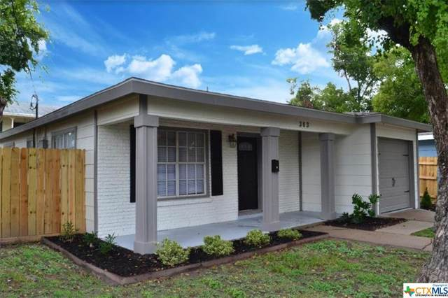 303 E Brazos Street, Victoria, TX 77901 (MLS #445478) :: RE/MAX Land & Homes
