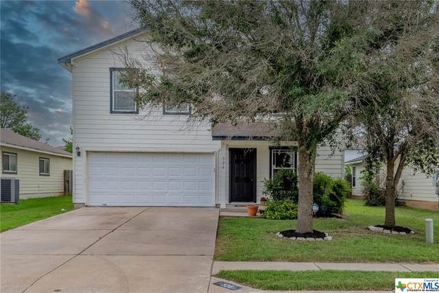 326 Liberty Street, Hutto, TX 78634 (MLS #445502) :: Rutherford Realty Group