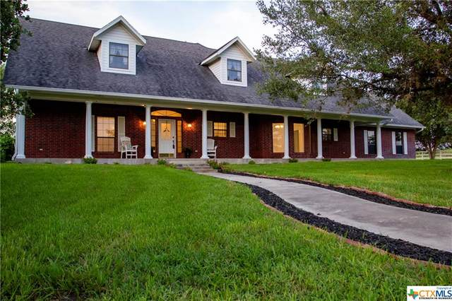 14672 Fm 236, Victoria, TX 77905 (MLS #445562) :: RE/MAX Land & Homes