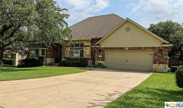 3102 Amber Forest Trail, Belton, TX 76513 (MLS #445632) :: Rutherford Realty Group