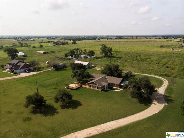 3471 Riggs Road, Temple, TX 76502 (MLS #445659) :: The Myles Group