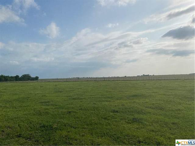 6024 County Road 211, Florence, TX 76527 (MLS #445717) :: RE/MAX Family