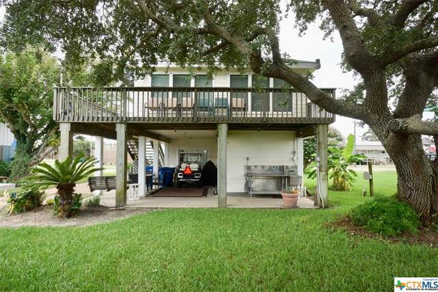 706 N 2nd Street, Port O'Connor, TX 77982 (MLS #445745) :: RE/MAX Land & Homes