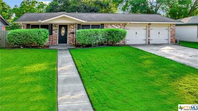 1707 Bonham Drive, Victoria, TX 77901 (MLS #445812) :: RE/MAX Land & Homes