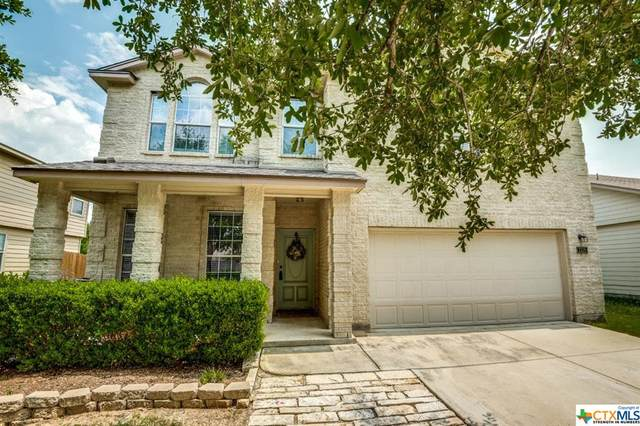 2225 Lakeline Drive, New Braunfels, TX 78130 (MLS #445879) :: The Real Estate Home Team