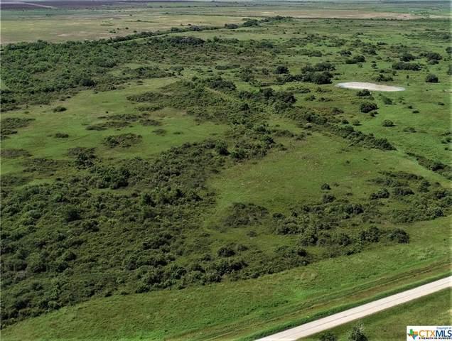 00 Gates Road, Seadrift, TX 77983 (MLS #445892) :: RE/MAX Land & Homes