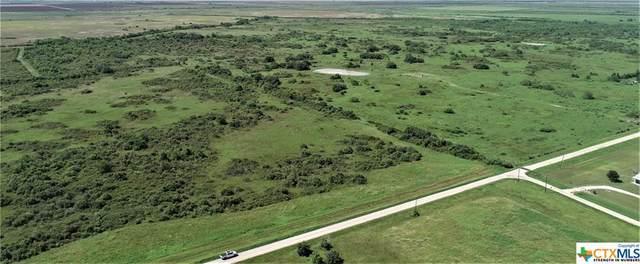 00 Gates Road, Seadrift, TX 77983 (MLS #445896) :: RE/MAX Land & Homes