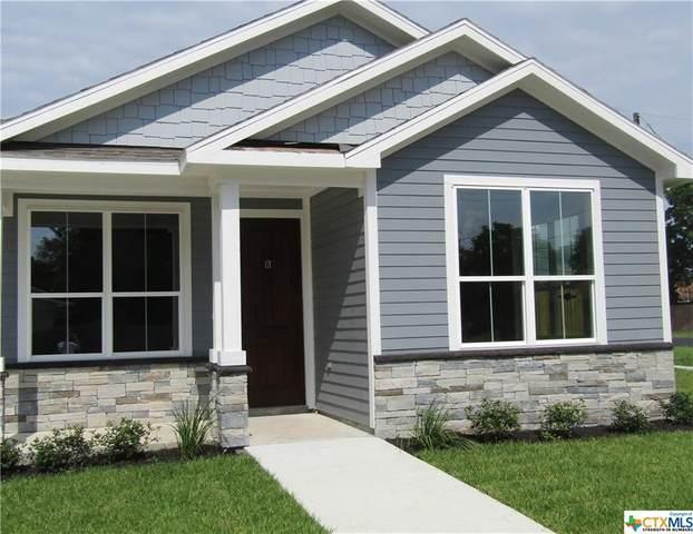 406 W Crestwood Drive A, Victoria, TX 77901 (MLS #445991) :: RE/MAX Land & Homes