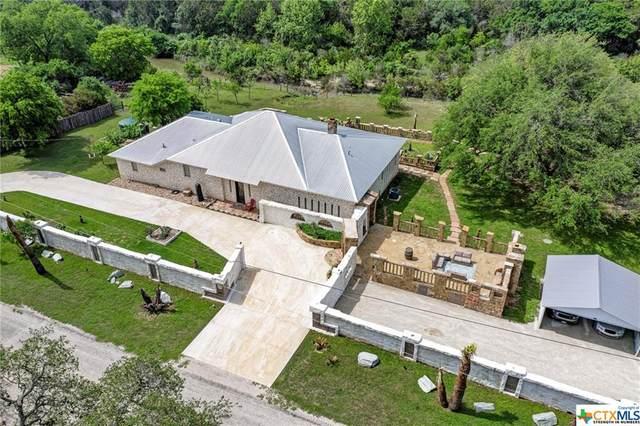 340 Barton Ranch Road, Dripping Springs, TX 78620 (#446273) :: Sunburst Realty