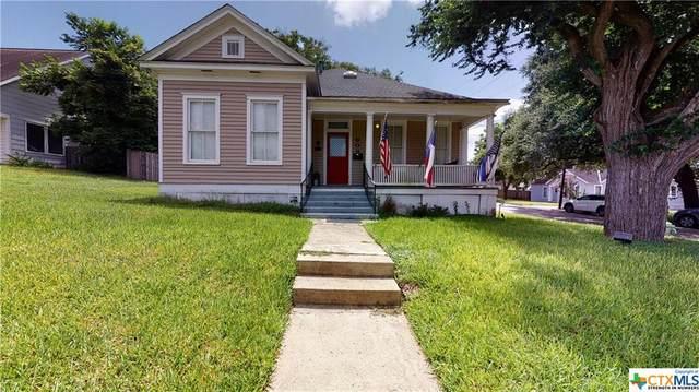 608 S William Street, Victoria, TX 77901 (MLS #446394) :: The Myles Group