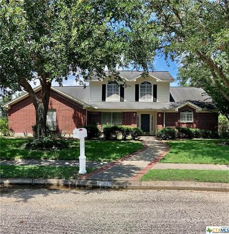 112 Masters Court, Victoria, TX 77904 (MLS #446509) :: The Zaplac Group