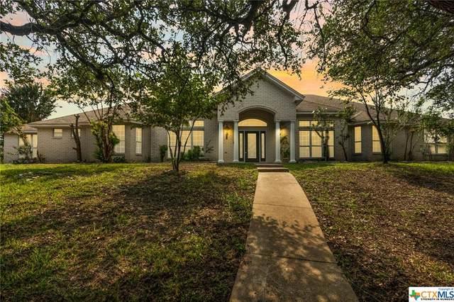 2383 Pecan Creek Road, Killeen, TX 76549 (MLS #446521) :: Texas Real Estate Advisors